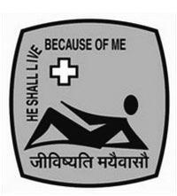 St. Johns Medical College Logo  Dr S S Vasan YO Home Sperm Test
